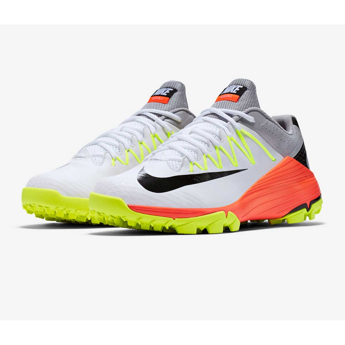 san francisco 7082a 6787d Buy Nike Domain 2 Cricket Shoes Online India  Nike Cricket Shoes