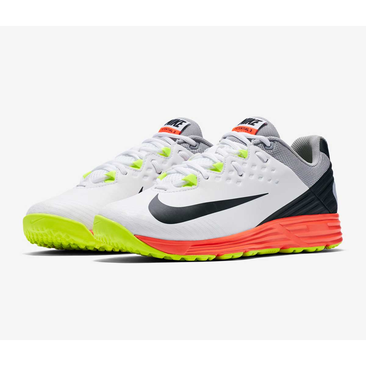 online retailer 2b4e3 e8558 Buy Nike Potential 3 Cricket Shoes Online India  Nike Cricket Shoes