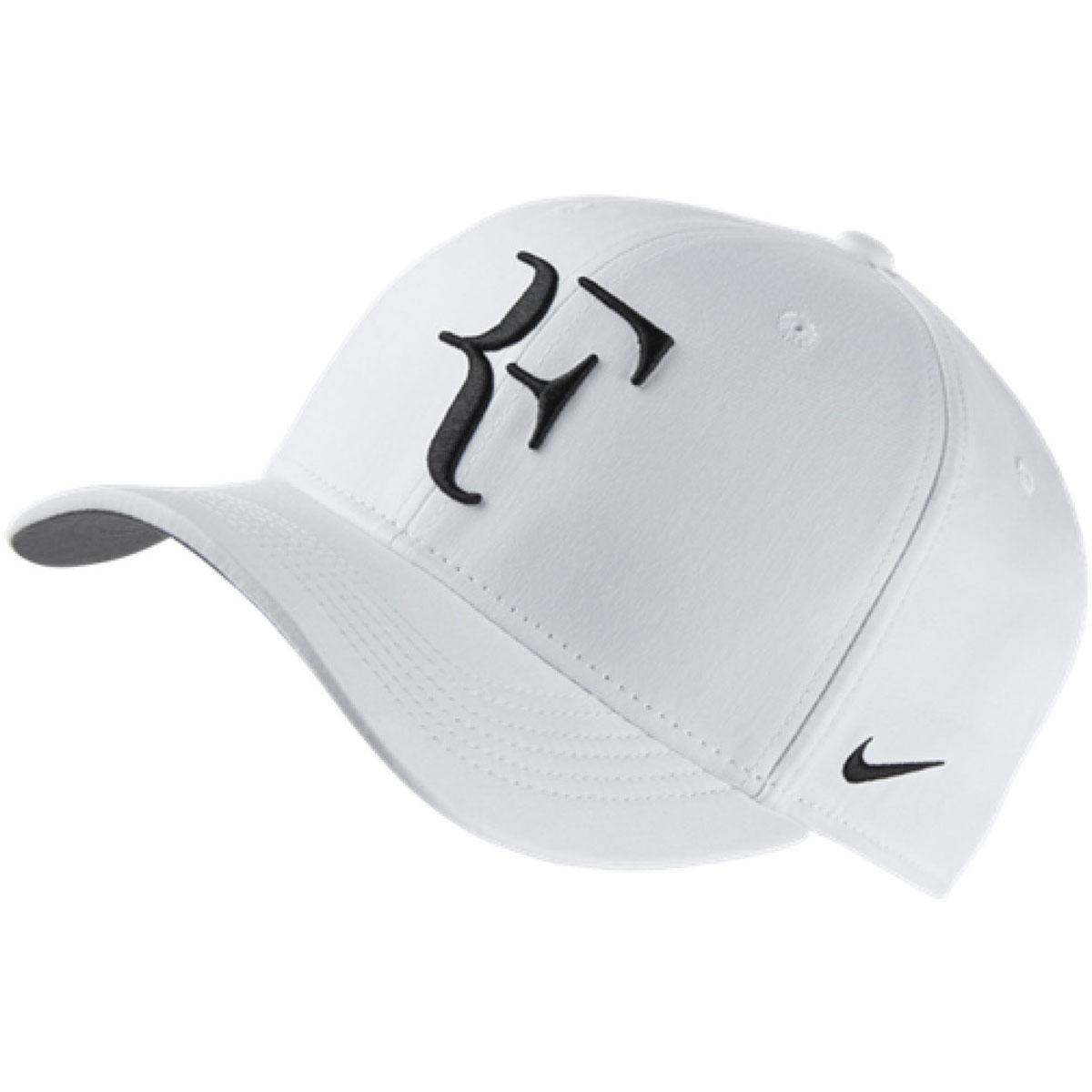714bf15fbf8 ... Buy Nike Roger Federer Hybrid Cap White Online at Lowest Price in