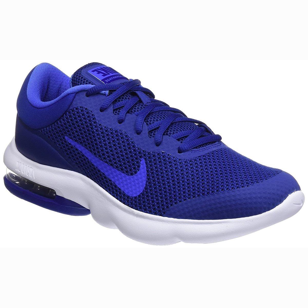 b964a70eec Buy Nike Air Max Advantage Running Shoes (Royal Blue) Online