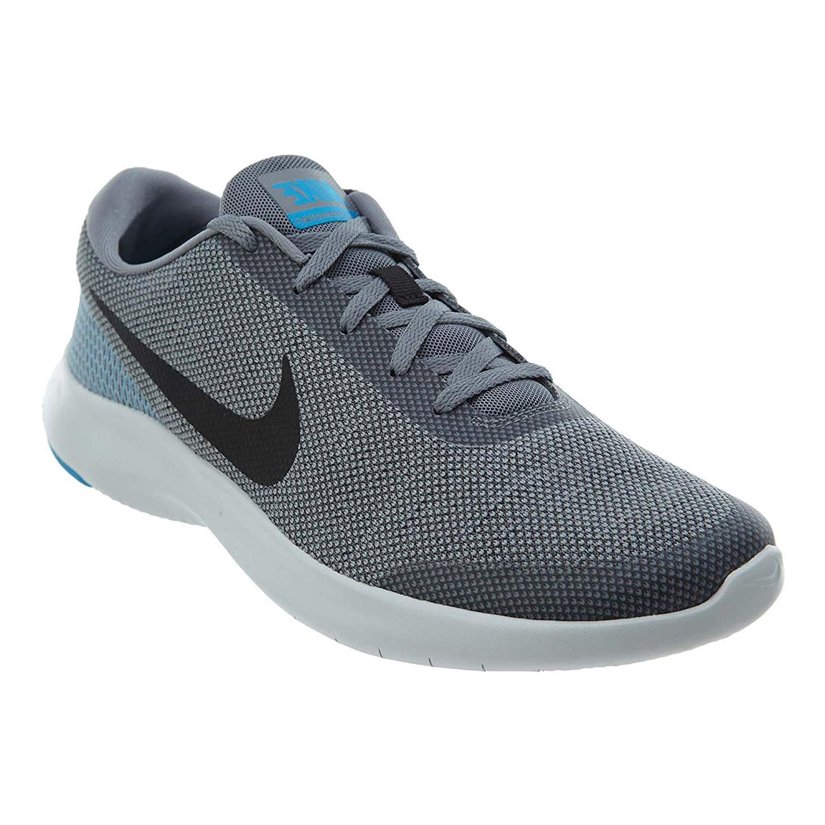 ae00c7ed1d1 At Running Nike Shoes Flex greyblack Rn7 Experience Lowest Online ftqt0