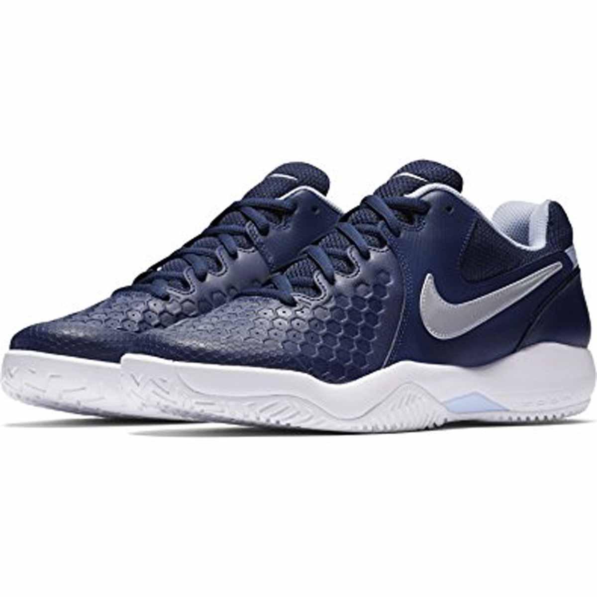 best website e72f8 c9367 Nike Air Zoom Resistance Tennis Shoes