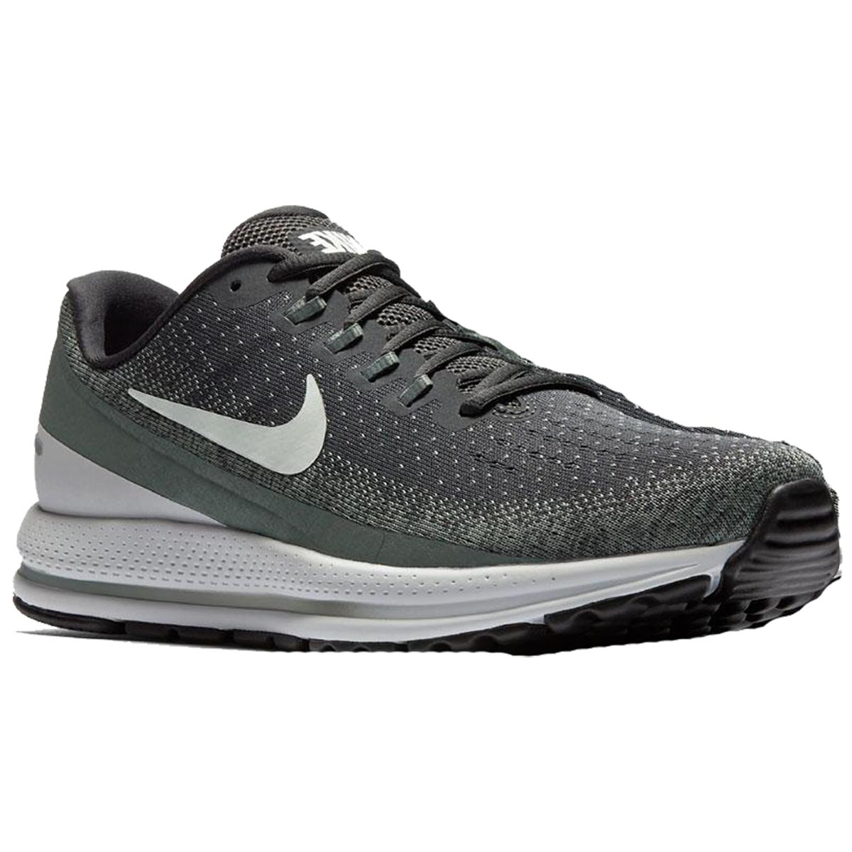 watch 95d7b 658c4 Nike Air Zoom Vomero 13 Running Shoes (Anthra/Grey)