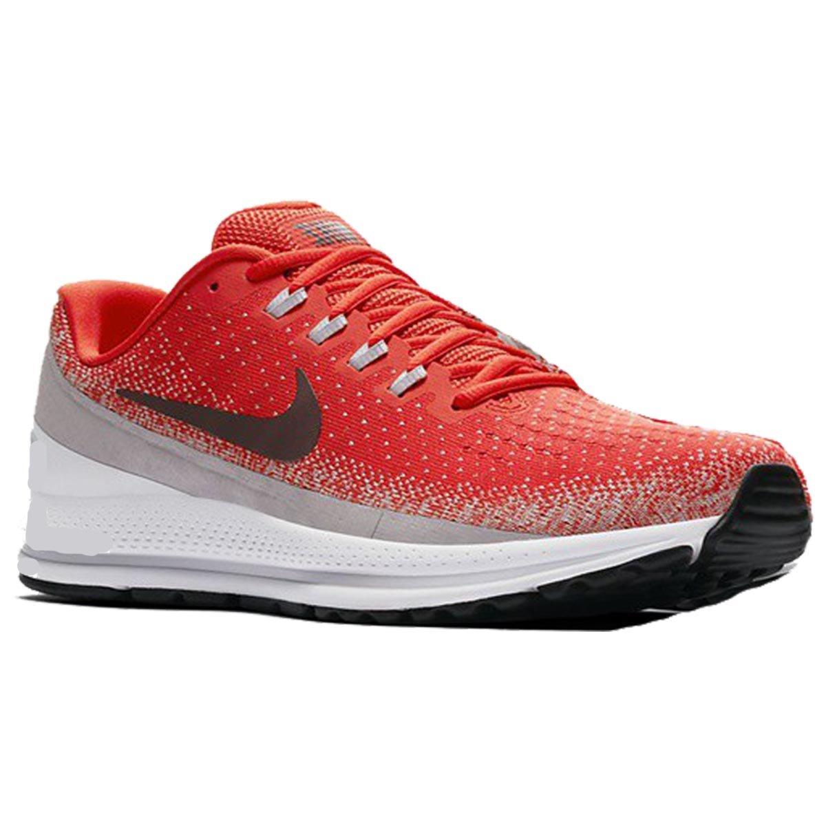 Nike Air Zoom Vomero 13 Running Shoes (RedBurgundy)