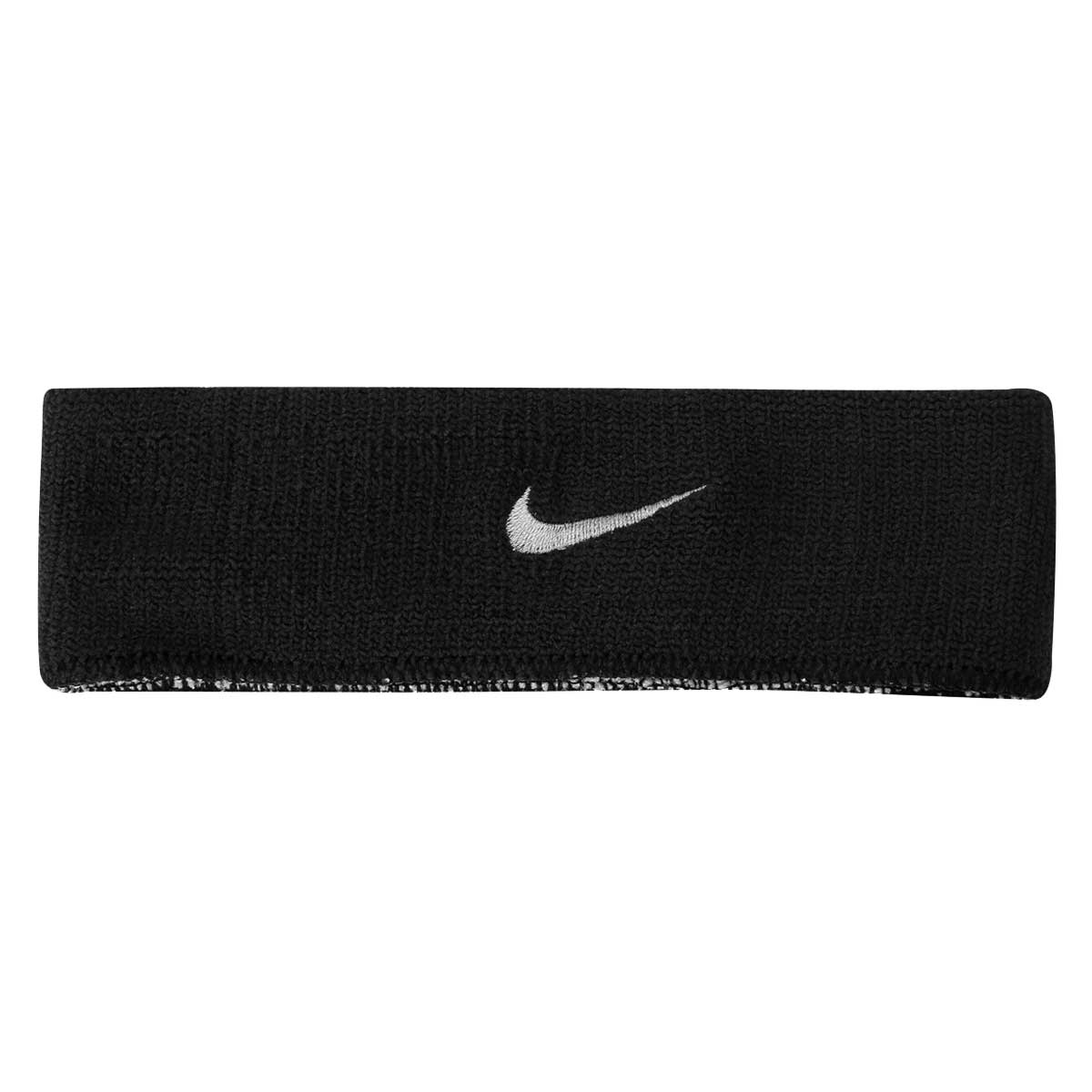 new product aba21 91d45 Buy Nike DrI-Fit Home   Away Double Wristband (Blue Grey) Online India