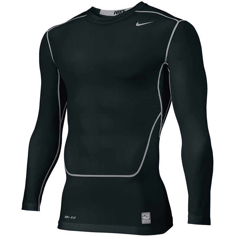a543811d2096 Buy Nike Pro Combat Long Sleeve Top Online India