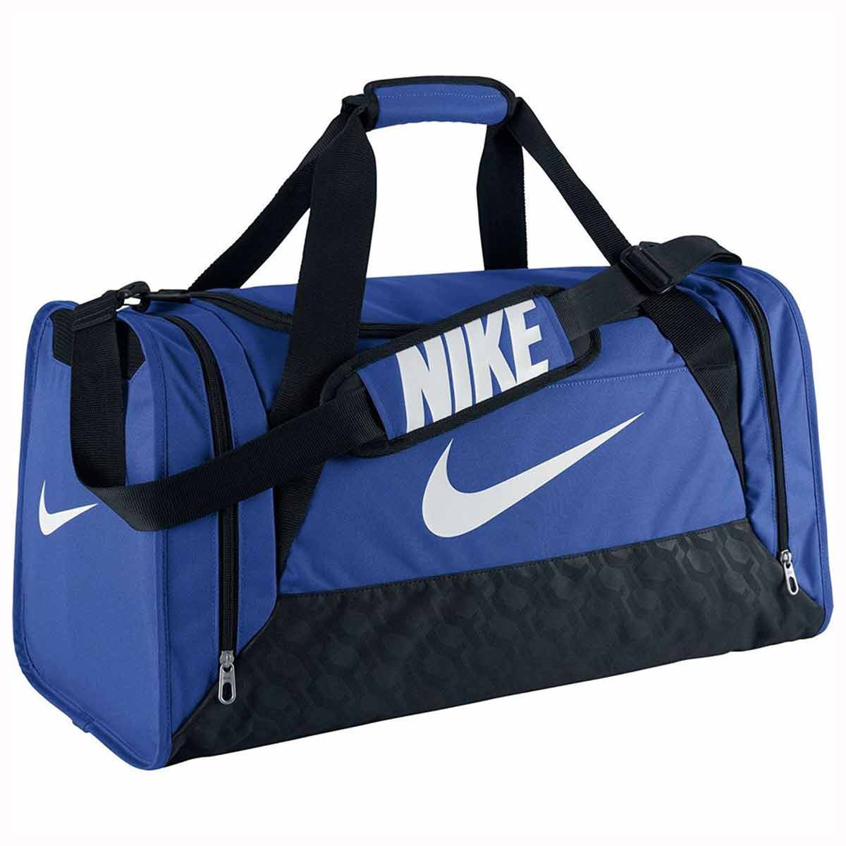 Buy Nike Brasilia 6 Medium Duffel Bag Online India c105df7e6d