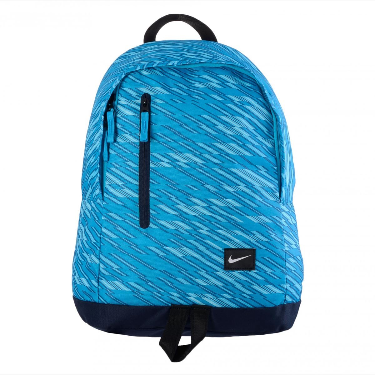 2cbaa9d365 Buy Nike All Access Half day Backpack (Blue) Online India