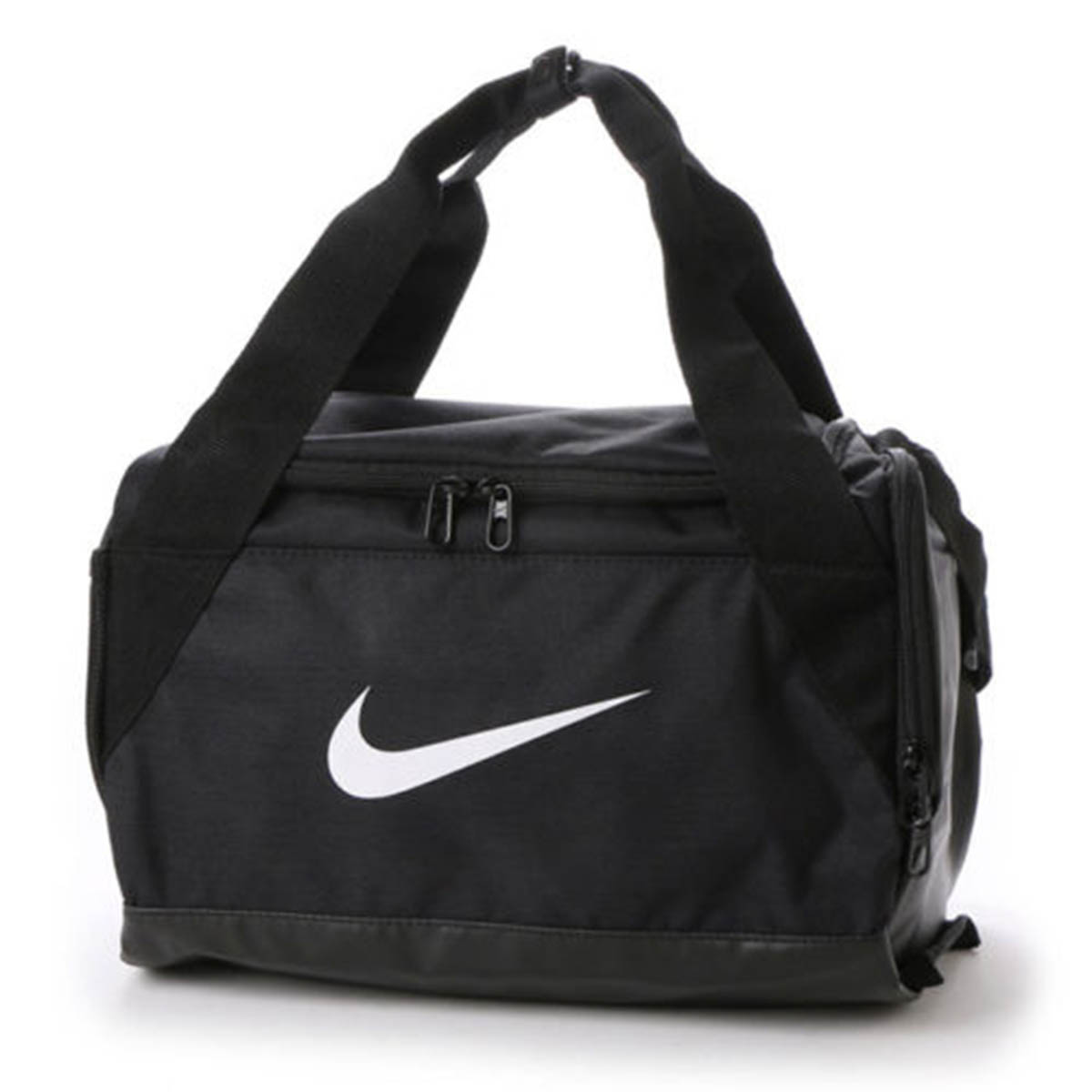 c39303a4e4b9 Buy Nike Brasilia XS Duffle Bag (Black) Online at Lowest Price in India
