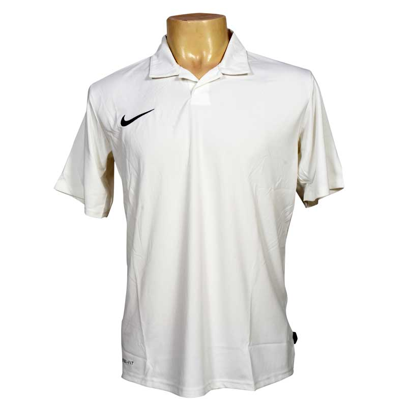 b21f47a4 Buy Nike Polo Cricket T-Shirt Online in India