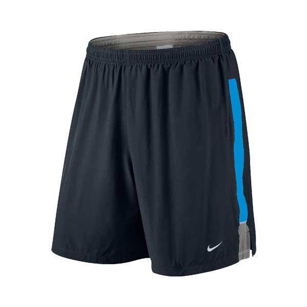 5f47e30d931 Buy Nike Men's Running Shorts (Navy) Online in India
