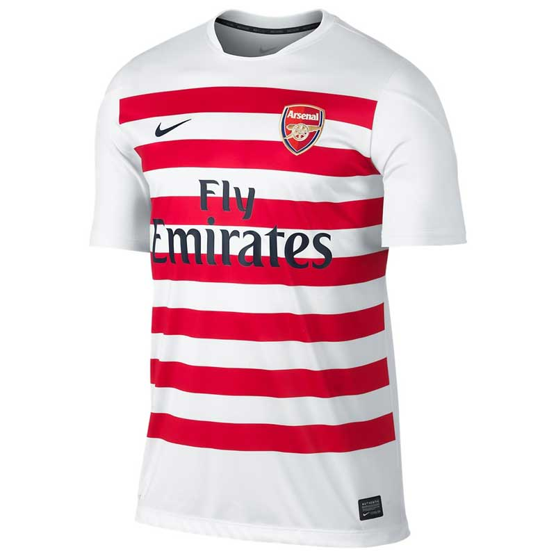 450cd9392 Buy Nike Men s Arsenal Jersey Online India