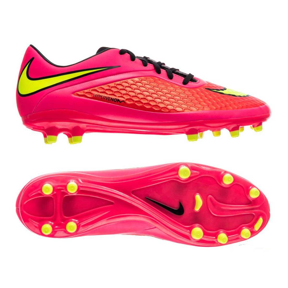 3678eaa561cb Buy Nike Hypervenom Phelon FG Football Shoes Online India|Soccer Shoes