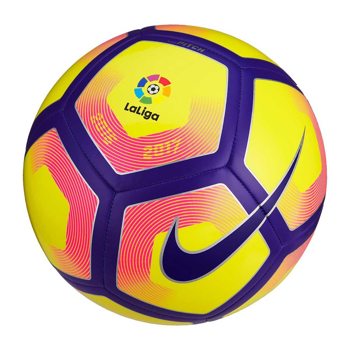 21321dc59af5 Buy Nike Pitch La Liga Football Online India