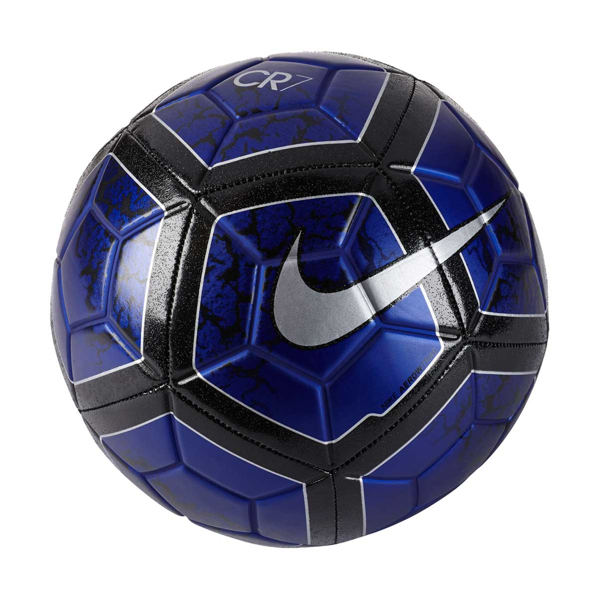 6b387be92af Buy Nike CR7 Prestige Football (Deep Royal Black) Online