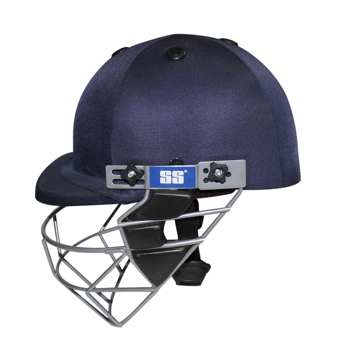 5355f8ce3b3 Buy SS Master Cricket Helmet Online in India