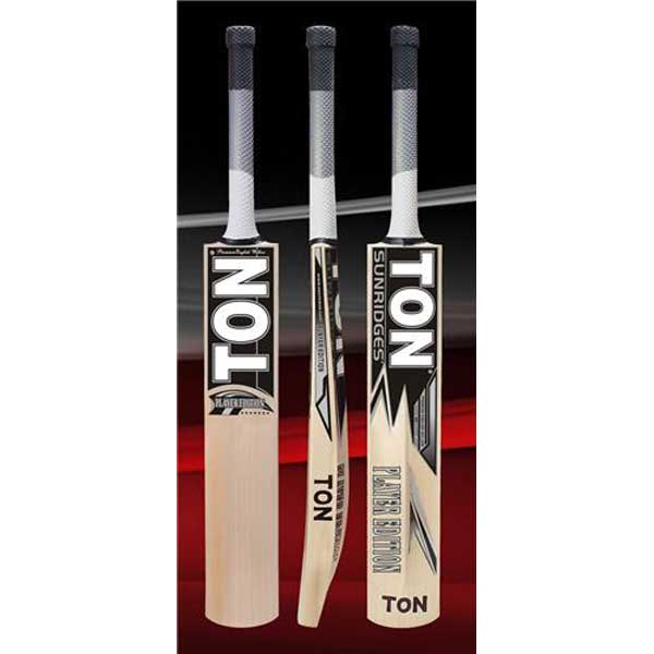 2b68bc985 Buy SS Ton Player Edition Cricket Bat Online in India