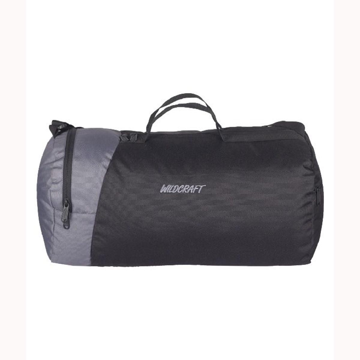 525d652b5242 Wildcraft Combat Duffle Bag (Grey)