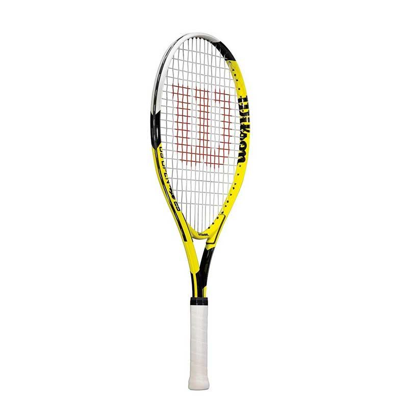 Buy Wilson US Open 25 Junior Tennis Racquet Online in India 5f553c326778e