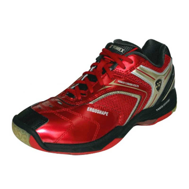 484b5cc9581 Buy YONEX SHB 85 LTD Badminton Shoes (Red Black) Online India