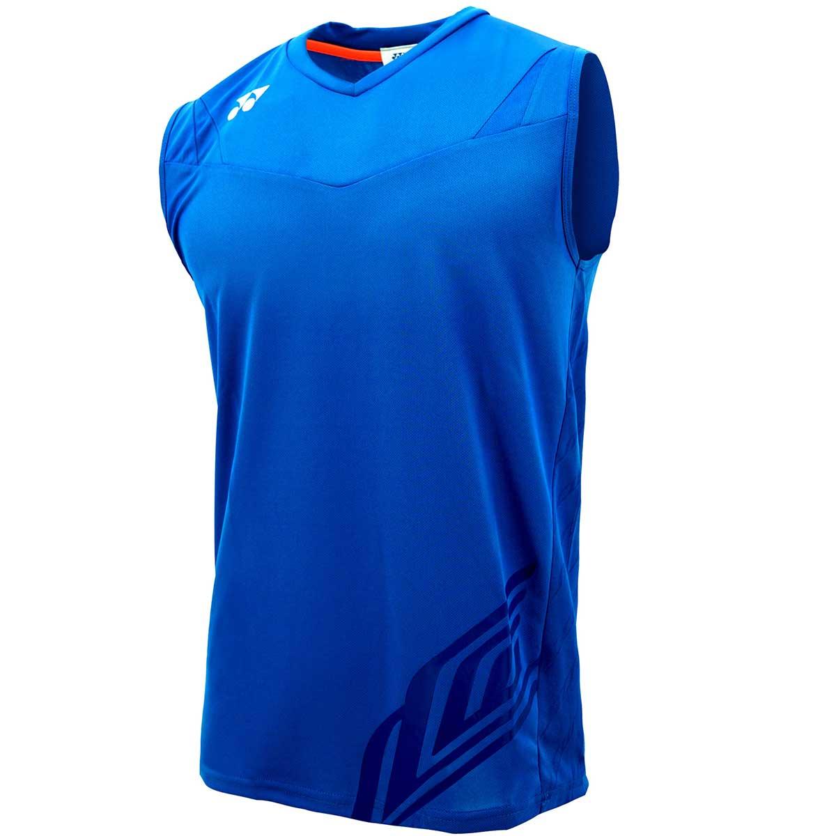eb21bedb4c8e9 Buy Yonex LCW Men s Sleeveless Shirt Online India
