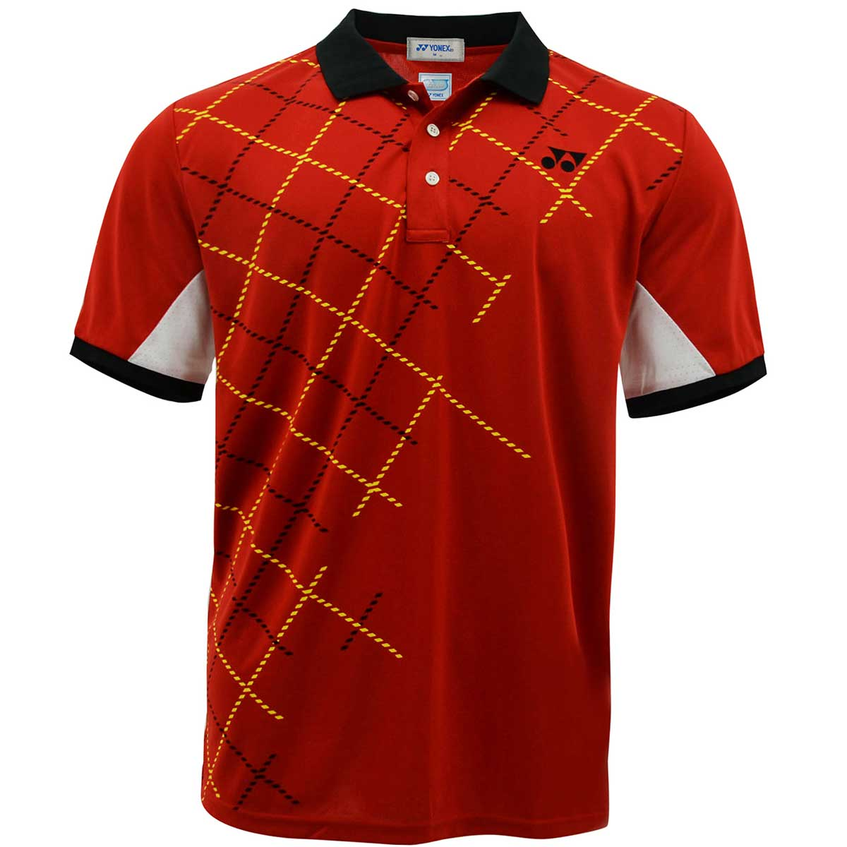 6c4d328a1ba Buy Yonex Men s Polo T-Shirt Online India