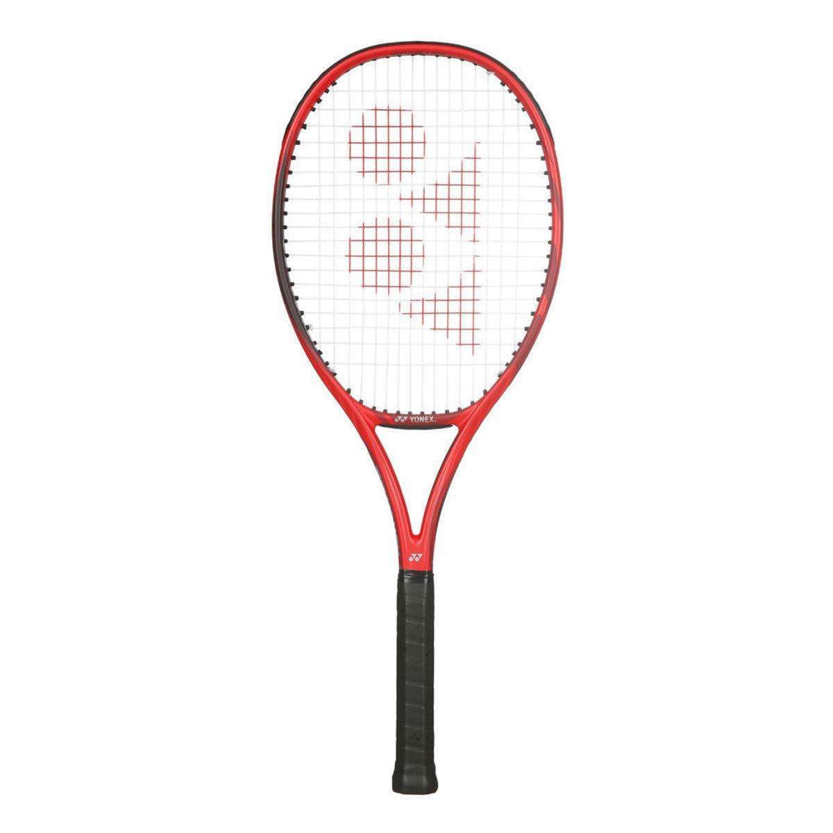 Yonex Tennis Racket >> Yonex Vcore Feel Tennis Racquet Strung