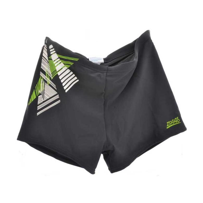 Zoggs Brisbane Hip Racer Boys Swimsuit