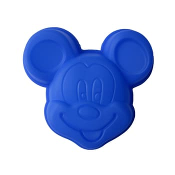 Baking Moulds, Bakeware, Bake & Cook, HELPING HAND, Helping Hand Silicon  Micky cake Mould