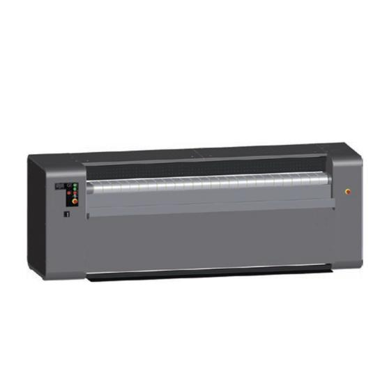 Unimac Flatwork Ironer ACL8001-750-1Roll