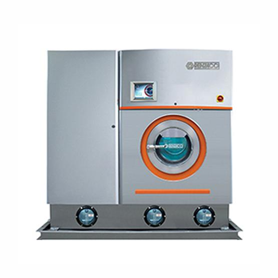 Renzacci 17 Kgs Green Earth Drycleaning Machines