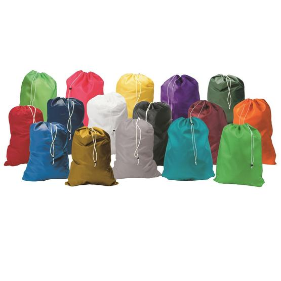Cleaners Supply Lb2As Assorted Colour Bag 30/40