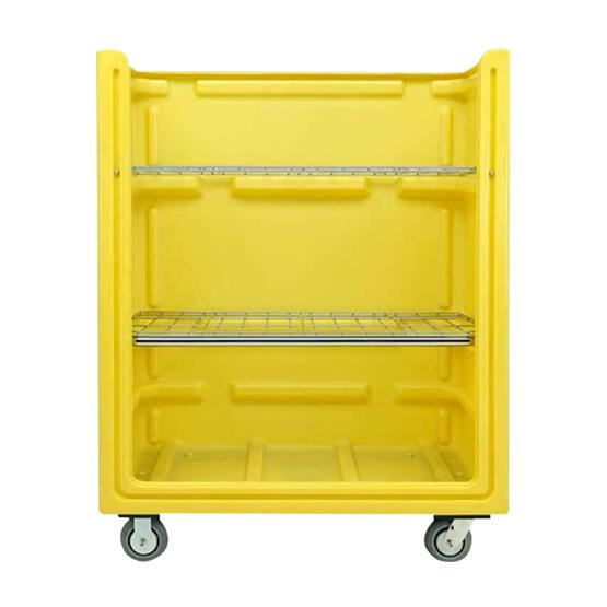 Meese 90P Poly-Trux Trolley