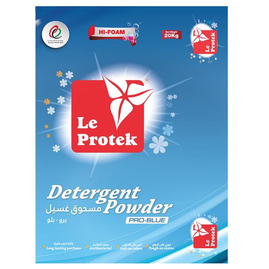 Powder Pro-Blue Detergent Top Load