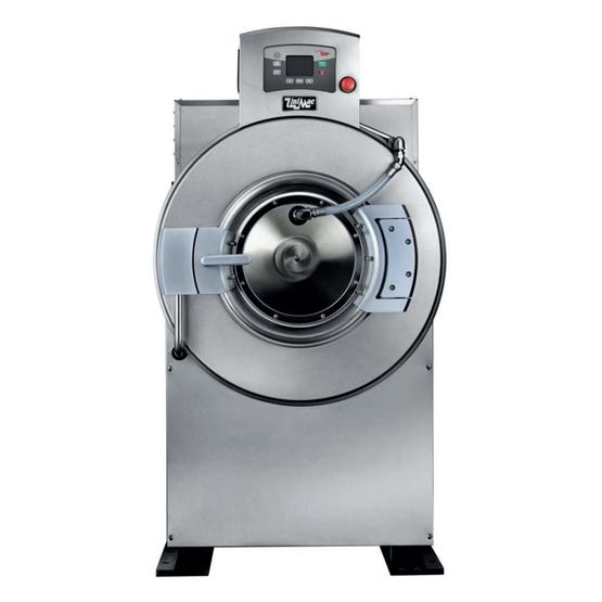 Unimac UWL085 Unilinc Control High-Performance high-spin hardmount washer extractor