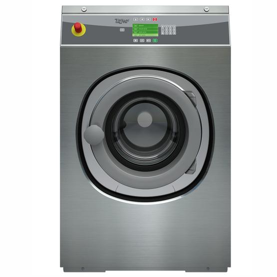 Unimac UY105 Softmount High-Spin Washer Extractors