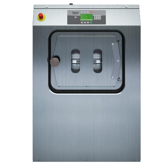 Unimac UH280 Medical Barrier Washer Extractor
