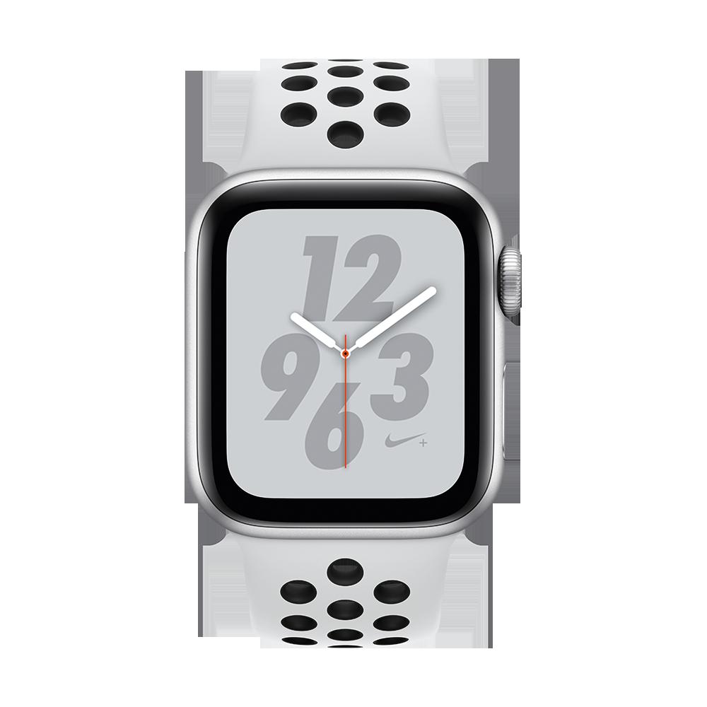 d739fe4df Watch Nike+ Series 4 GPS + Cellular