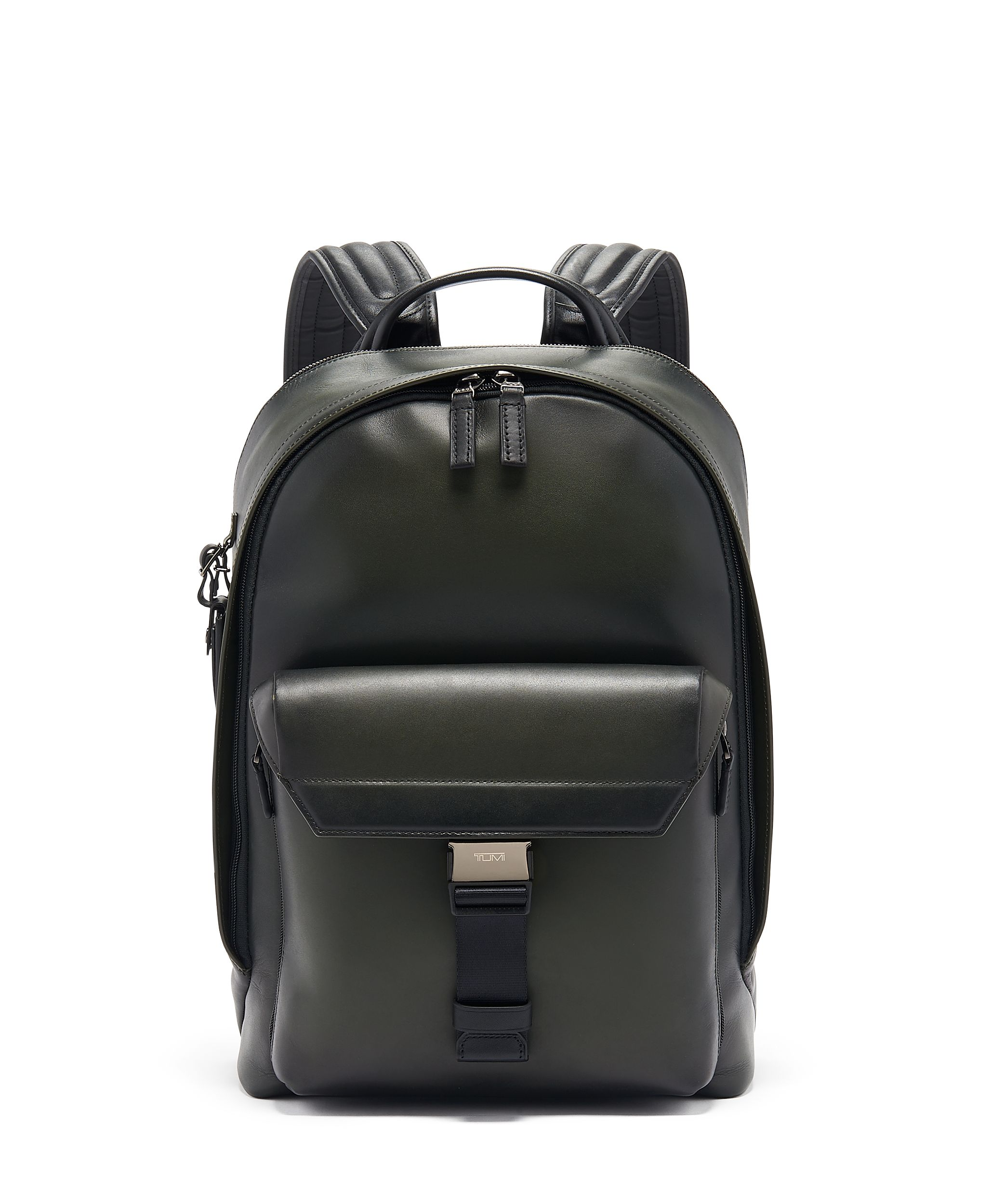 3274920666 Leather Backpacks