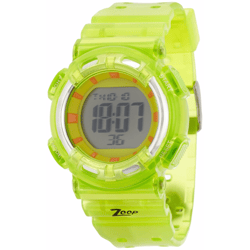 e232e0636 Titan Zoop Digital Grey Dial Children S Watch - C3026Pp03 has been added to your  wishlist already exists in your wishlist