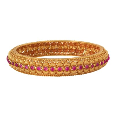 6a2cf2b96 Gold Bangles (22Kt Purity) from Veda Collection