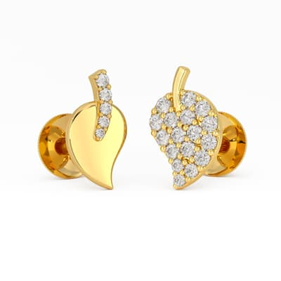 9a877bc08 Buy Gold Earrings Online Today | For Women Online - Joyalukkas
