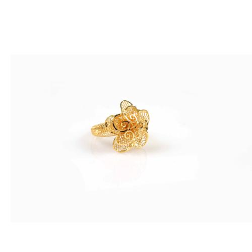 fa8e6488f6a0 Gold Rings For Men And Women Online In India