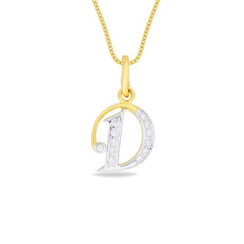 65840f91c Buy Alphabet Pendants Design Online Price