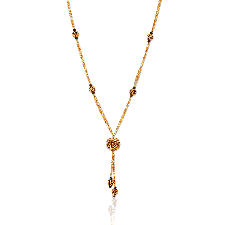 Prakhya 22kt Gold Png Mangalsutra