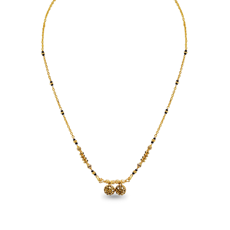 Gia Designer Gold Watimani