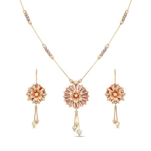 c14e757813bb8 Gold Necklace Online in India| PN Gadgil Jewellers