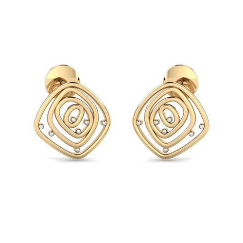 f18193468 Latest Collection Of Gold Earrings Online Pn Gadgil Jewellers. Buy Tanishq  Earrings Upto 10 Off Online Tata Cliq