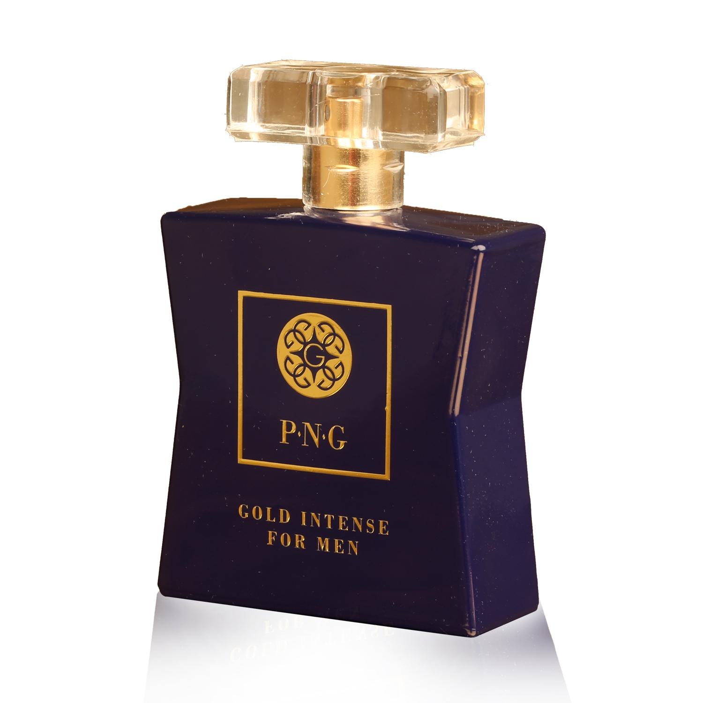 Mens Perfume Png Gold Intense Edp Spray For Men 100 Ml