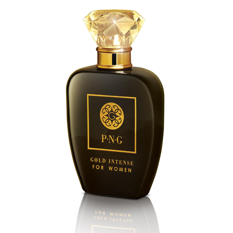 Womens Perfume Png Gold Intense Edp Spray For Women 100 Ml